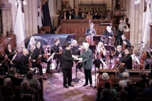 Judith Weir - Master of the Queen's Music and Chamber Domaine